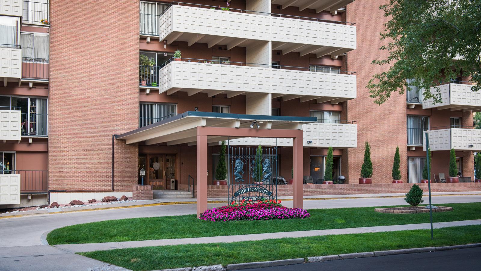 Liongate 1 Bedroom Apartments For Rent Denver Apartments